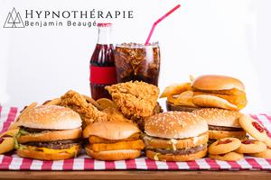 Pourquoi nous mangeons trop et Hypnose - Benjamin Beaugé Hypnothérapie Lyon