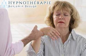 Benjamin Beaugé Hypnothérapeute - L'hypnose profonde dans les soins et à domicile - Infirmier.com
