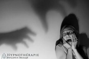 Hypnose peurs et phobies - Beaugé Hypnothérapie à Lyon