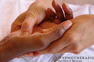 Bien-être en hypnose grâce à l'ancrage - Benjamin Beaugé Hypnothérapeute sur Lyon
