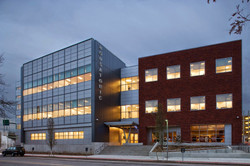 Beacon Hall at Housatonic Community College, Bridgeport, CT.jpg
