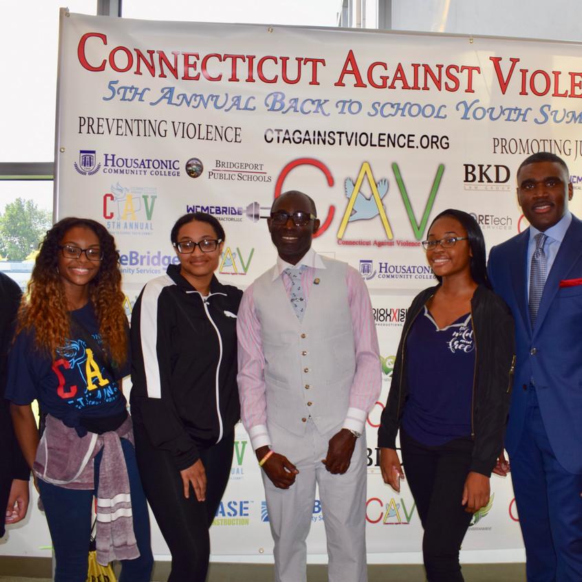 CAV 5th Annual Youth Summit