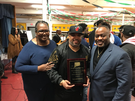 PROJECT LONGEVITY BRIDGEPORT'S BLACK HISTORY MONTH CELEBRATION