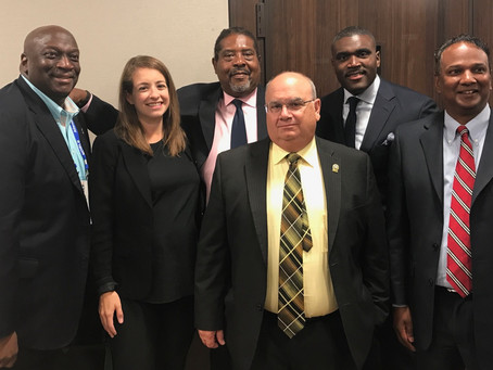 Project Longevity featured at the National Organization of Black Law Enforcement Executives (NOBLE)