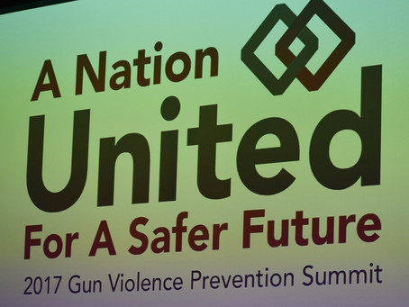 A Nation United for a Safer Future by ARS and the Brady Campaign