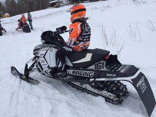 Quadna Mountain Park Race