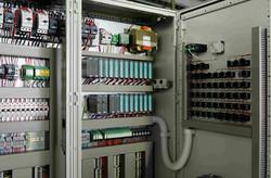 Armoire PLC