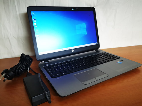 "HP Probook 450 G2 | 15.6"" Laptop"