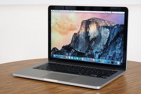 """Apple MacBook Pro 13"""" 2015 Model"""