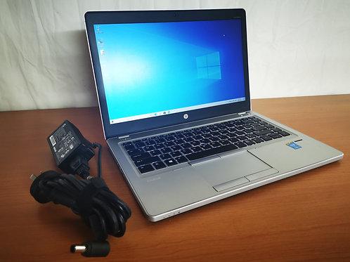 """HP Folio 9480M   14.1"""" Laptop"""