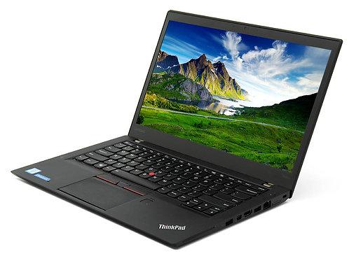 "Lenovo ThinkPad T460s | 14.1"" Laptop"