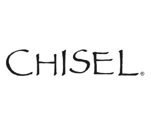 Chisel Steel Jewelry