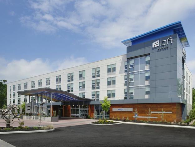 Aloft Hotel - Westerville