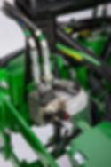 Individal Row Hydraulic Downflorce (IRHD)