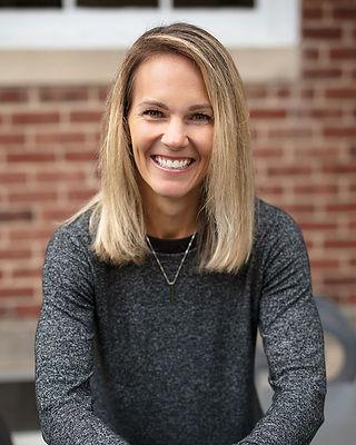 Megan Dotzauer