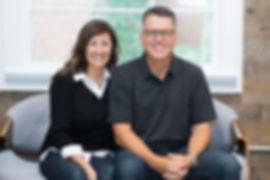 Patrick & Nancy Williams