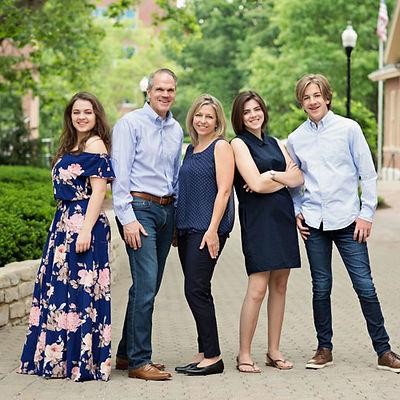 Culpeppr Law Family Photo