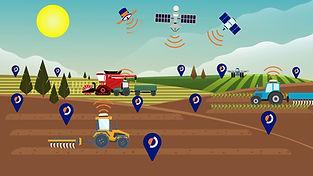 GPS/GNSS Correction