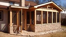 Deck Builder & Fence Contractor in Columbus, Ohio