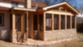 Deck Builder & Fence Contractor in Columbus, Ohio