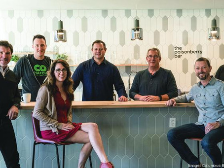 COhatch, Central Ohio's fastest-growing company, is reinventing how people go to work