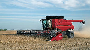 AFS Harvest Command