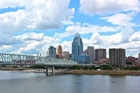 Cincinnati (Main Office)