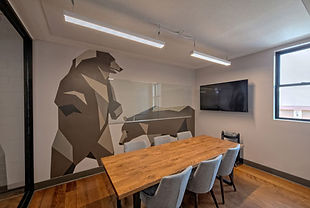 Kodiak Room