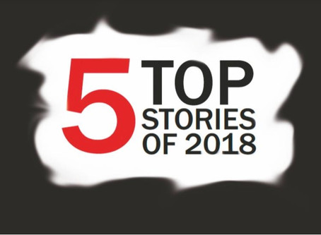 Worthington's Top 5 Stories of 2018