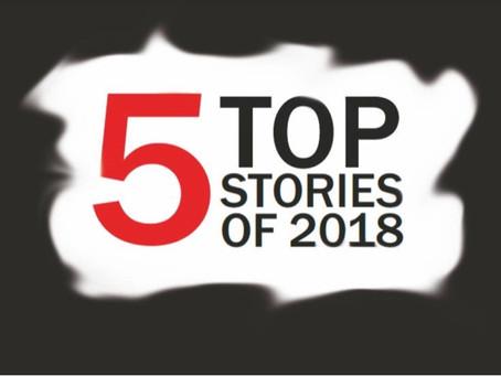 Worthington's Top 5 Stories of 2018