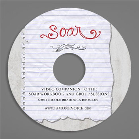 SOAR Video Companion (Physical DVDs)