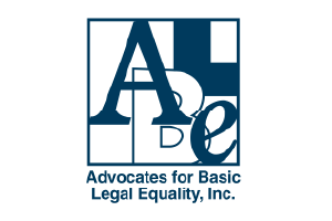 Advocates for Basic Legal Equality