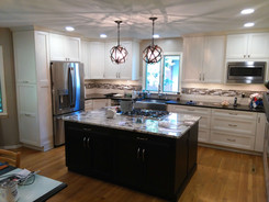 Nicki Kitchen Bexley