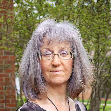 Lucinda Bolinger