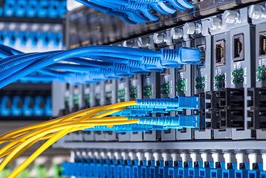 Cabling & Fiber Optics