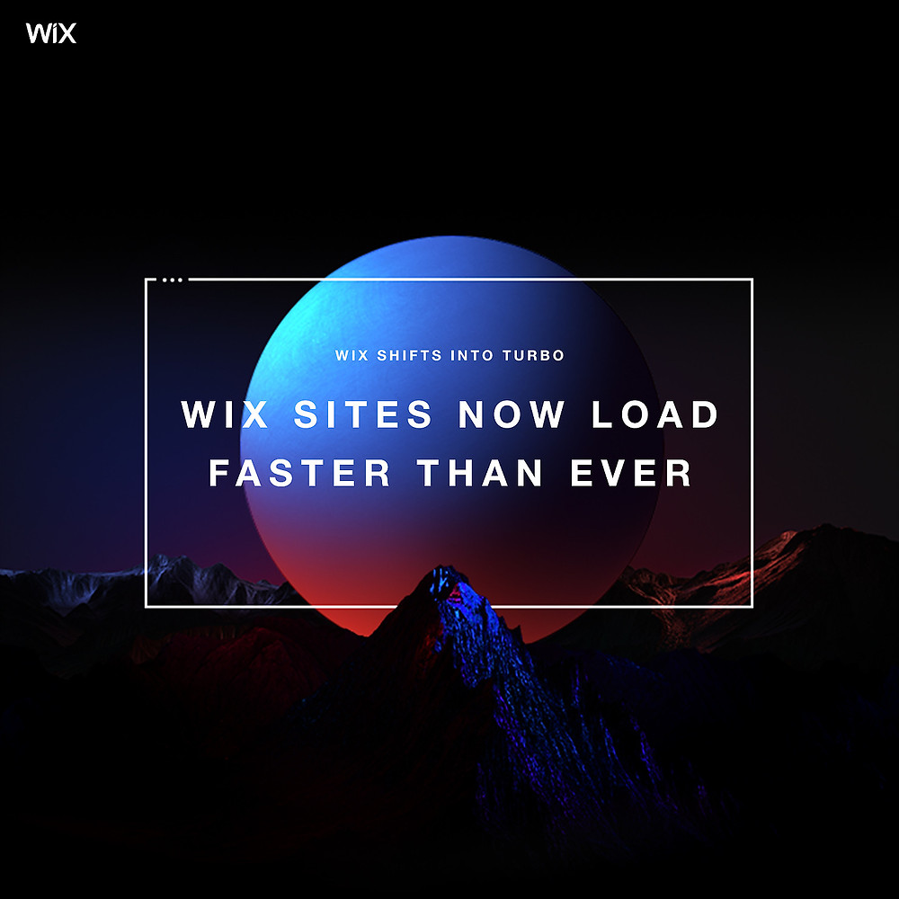 Makeshark Explains What is Wix Turbo?