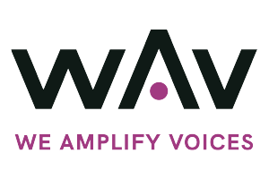 We Amplify Voices (WAV)