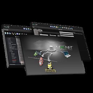 MAGNET Mobile Ag Network