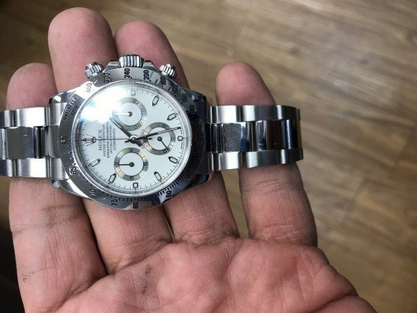 Pawn  or Sell Watches