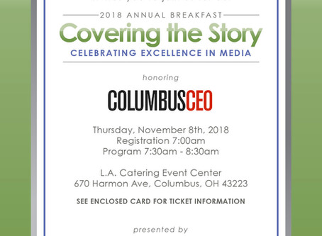 Covering the Story 2018