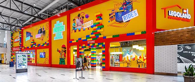 Legoland Easton