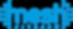 Mesh Fitness Logo