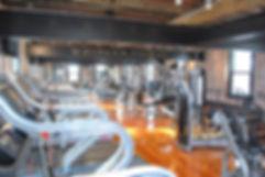 Gym Membership COhatch Worthington Ohio