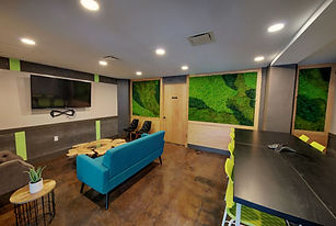 Moss Room