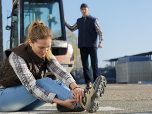 Personal Injury Do's & Don'ts