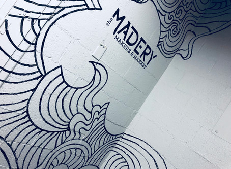 COhatch to open The Madery, a socially-minded makers and market space on April 19
