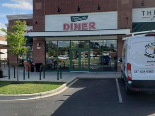 George's Linworth Diner