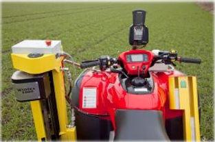Soil Sampler 1000