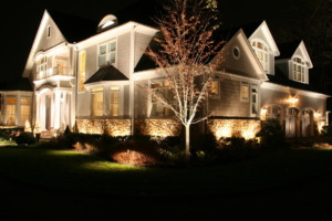 How Outdoor Landscape Lighting Can Enhance Your Ohio Home