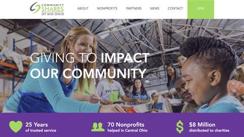Community Shares of Mid Ohio